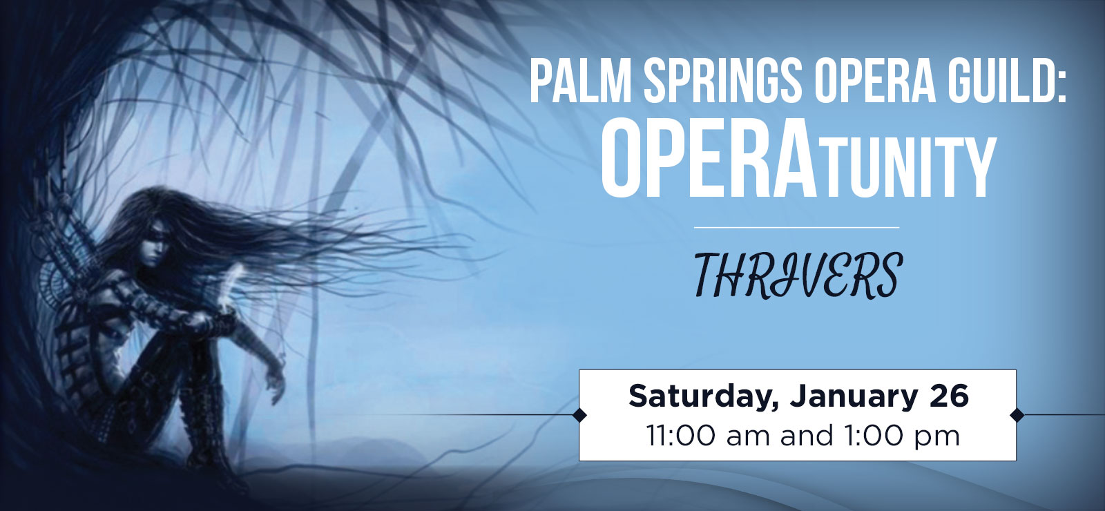Palm Spring Opera Guild